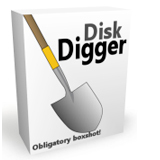Diskdigger Recovery