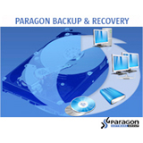 Paragorn Backup & Recovery